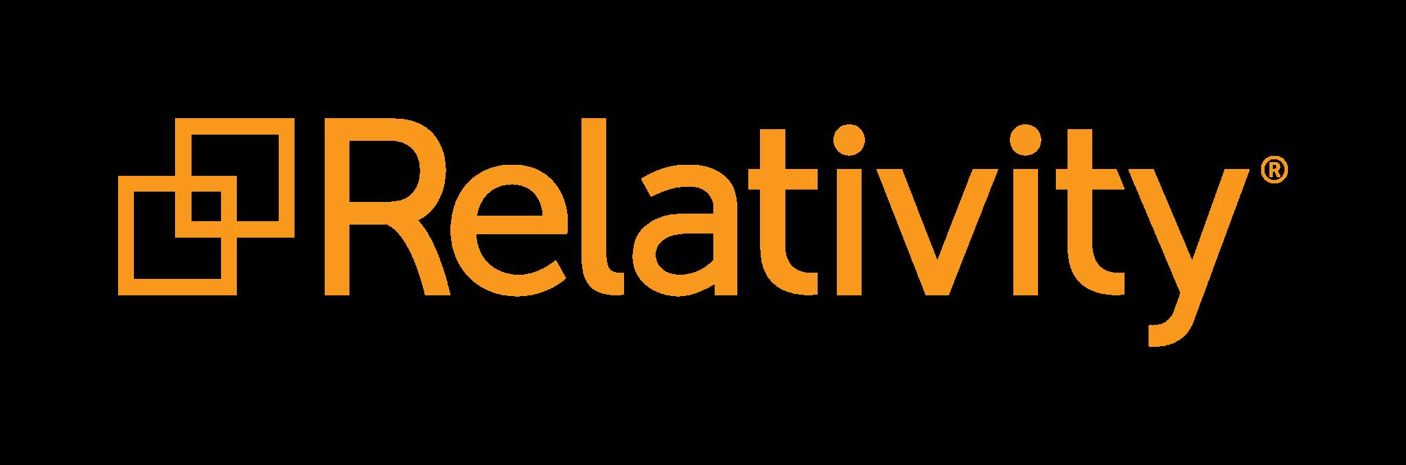 RelativityOne logo