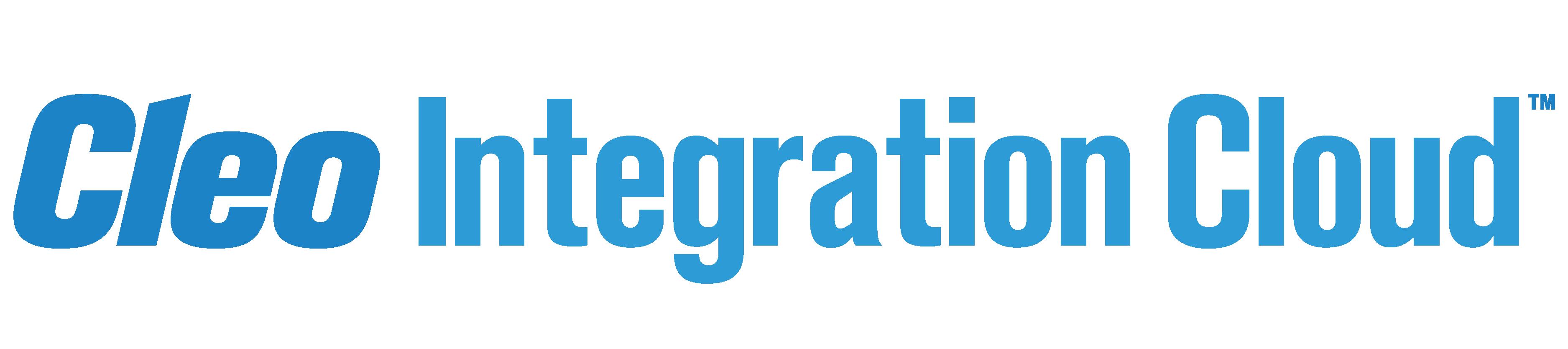 Cleo Integration Cloud logo