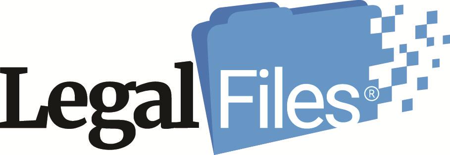 Legal Files Law Firm Case Management