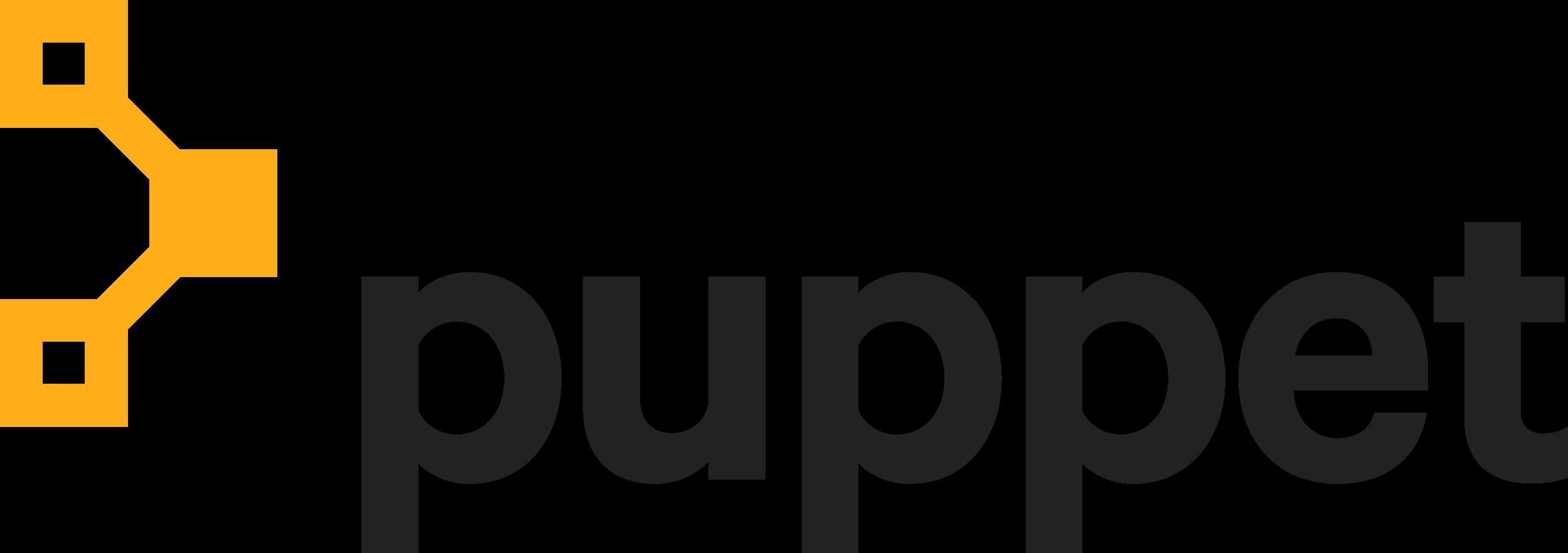 Puppet Enterprise