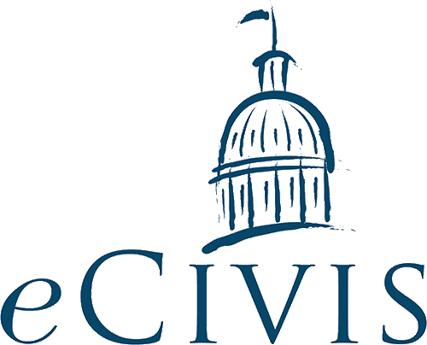 eCivis County Governments Logo