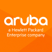HPE Aruba ClearPass Policy Manager