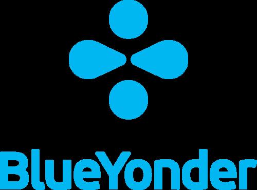 Blue Yonder Platform (formerly JDA)