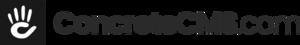 Concrete CMS logo