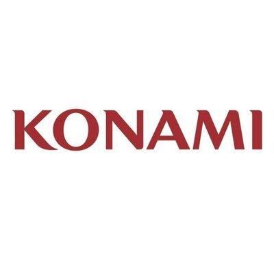 Konami SYNKROS CMS