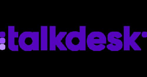 Talkdesk CX Cloud