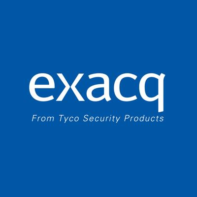 exacqVision Professional