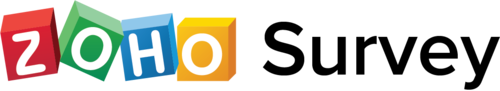Zoho Survey Logo