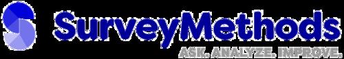 SurveyMethods Logo