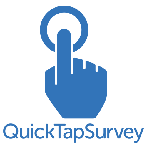 QuickTapSurvey Logo
