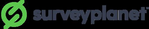 SurveyPlanet Logo