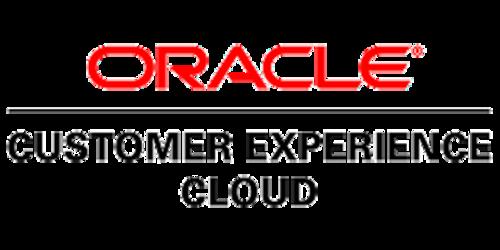 Oracle CX Sales