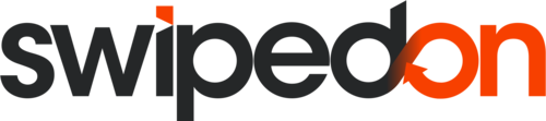 SwipedOn Logo