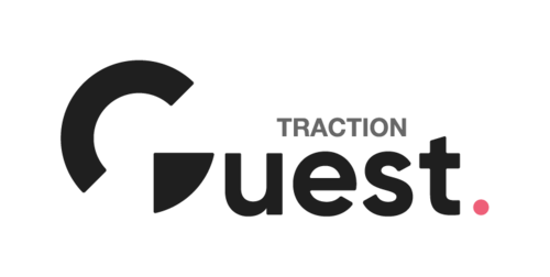 Traction Guest Logo