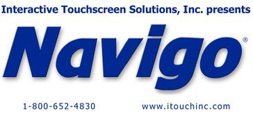 Navigo Visitor Management Systems Logo