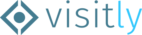 Visitly Logo