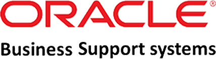 Oracle Support Logo
